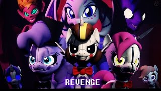 SFM Five Nights at Pinkie s Filly Location Revenge Rezyon 60FPS, FullHD