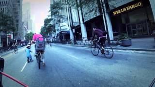 Atlanta Streets Alive Peachtree, Sun 25 Oct 2015