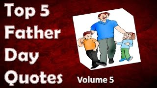 2016 Happy Fathers Day Quotes 5