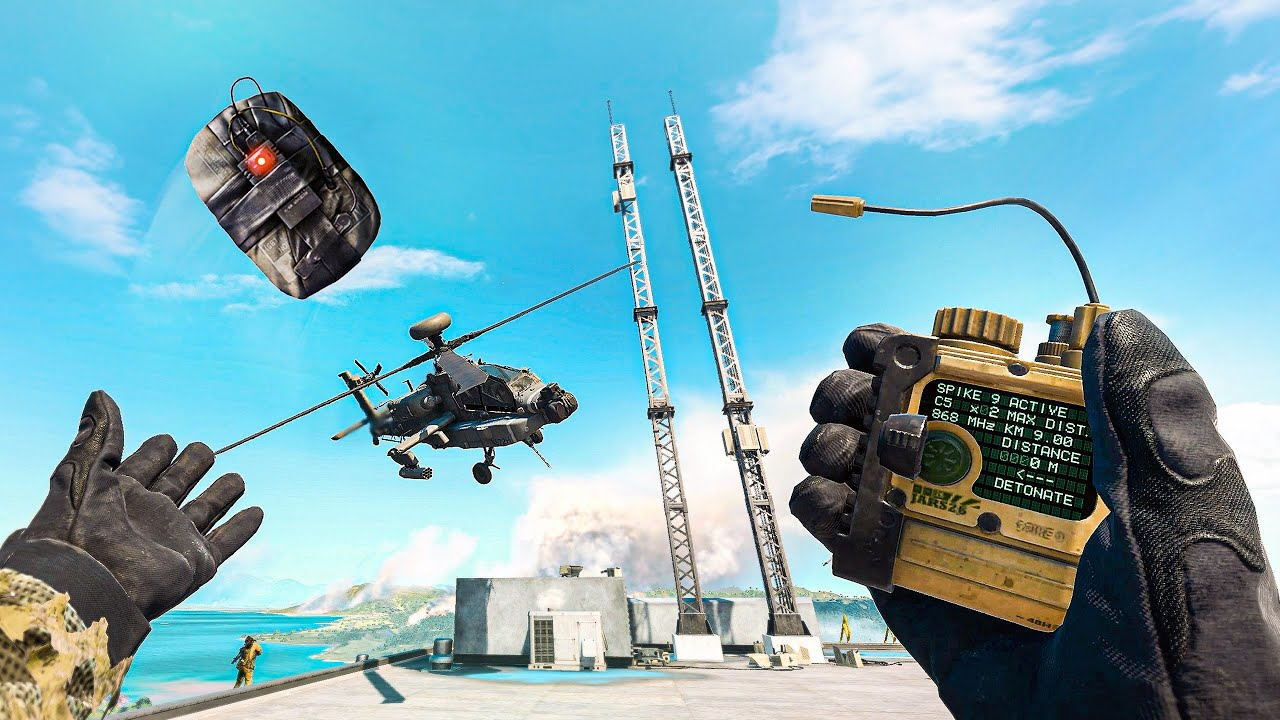How to get into the Battlefield 2042 open beta