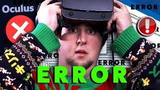 Virtual Reality Mukbang (Sort Of) - JonTron