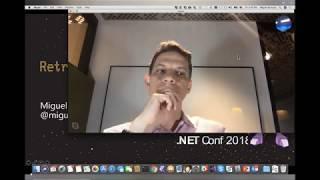 S313 - Retro Computing with .NET
