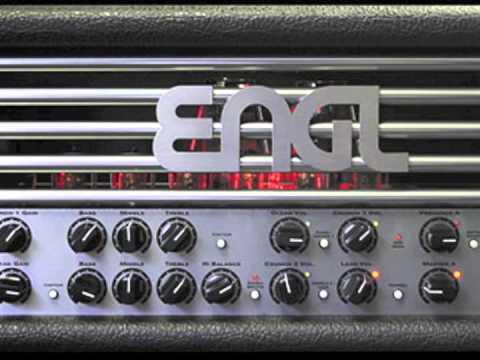 Amp Shootout (Metal) - Bugera 333 V.s. Engl Savage V.s. Peavey 5150 (Unprocessed)