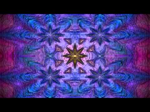 low Alpha binaural beats: Infinite Bliss extended ambient mix