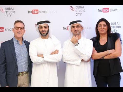 دبي.. أول مساحة إبداعية لـ-يوتيوب- في الشرق الأوسط  - نشر قبل 3 ساعة