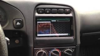 Планшет в машину ваз 2112(, 2016-03-03T09:54:38.000Z)