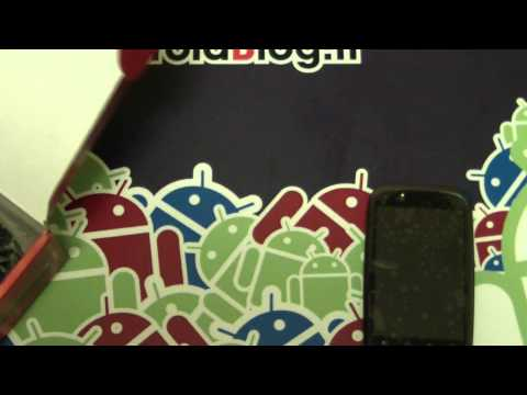 Motorola Fire XT il nostro unboxing | AndroidBlog.it