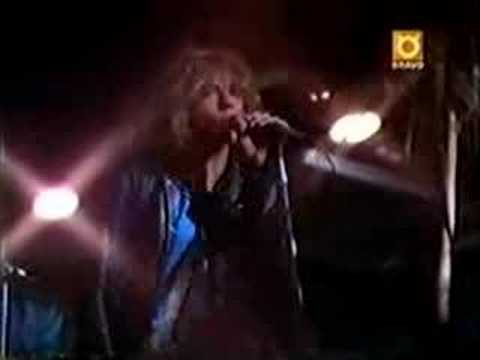 Leif Garrett sings Give in