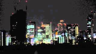ありふれた日常の風景 2012.09.21 散歩.