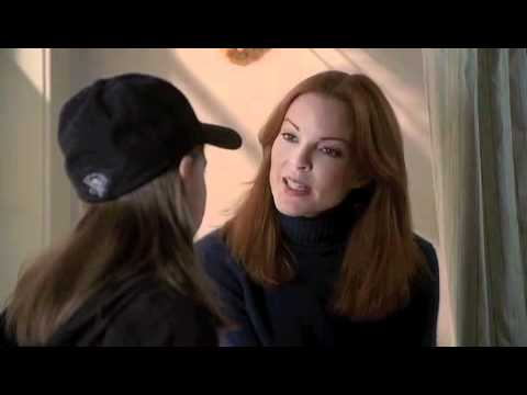 Everwood  Linda Tells Delia