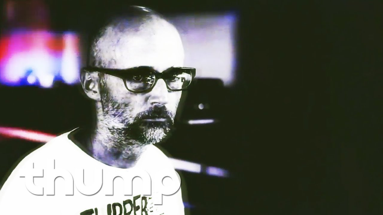 Moby's innocents Bundle Hits 2 Million Downloads
