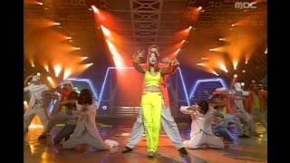 Baek Ji-young - Dash, 백지영 - 대쉬, Music Camp 20000527
