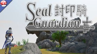 Seal Guardian Gameplay (PC)