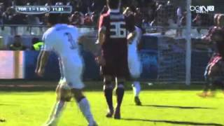 Video Gol Pertandingan Torino FC vs Bologna