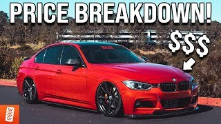 how-much-did-the-ultimate-bmw-335i-cost-to-build