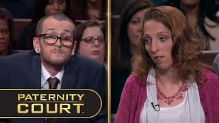 Man Wants To Prove Paternity To Maintain Custody (Full Episode)   Paternity Court