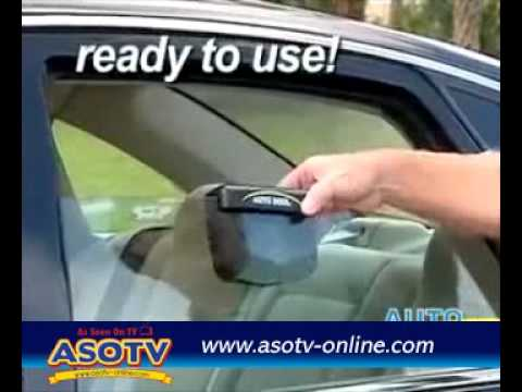 AUTOCOOL Car Cooler (ASOTV)