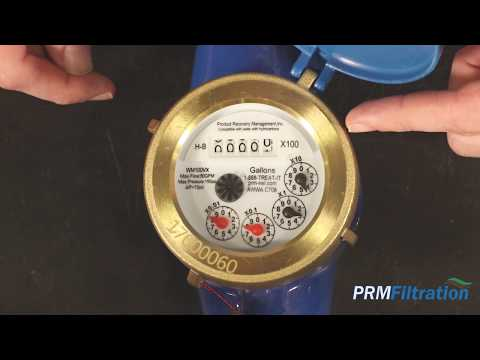 Meter Reading Process from YouTube · Duration:  3 minutes 36 seconds