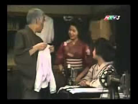 OSHIN - Tập 102 -  HTV3 LỒNG  TIẾNG