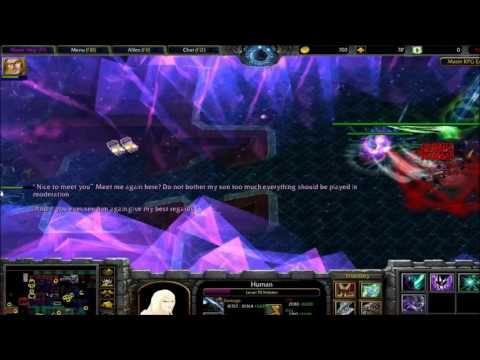 Warcraft 3 Map Masin RPG 1 93E Tier2 Guide Crafting Item Combinations Part2A