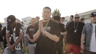 Las vegas (remix) Dj. Whookid x Nipsey Hussle x Daboyway