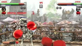 Beast Boxing Turbo Gameplay Video - Part 3