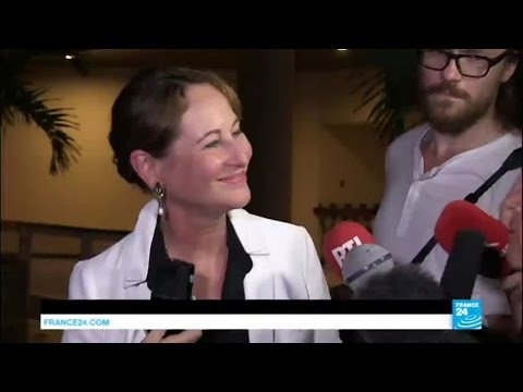 Cuba: French minister Ségolène Royal under fire over views on Castro's records
