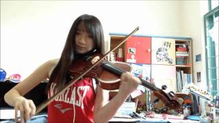 VIOLIN SKILLET Awake and Alive [M DRAKO]