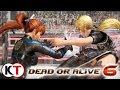 DEAD OR ALIVE 6 -- Reveal Trailer