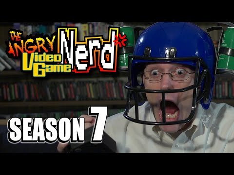 Angry Video Game Nerd Season Seven