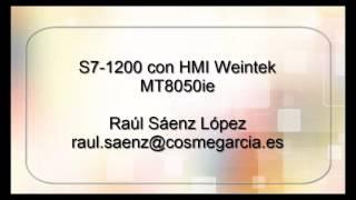 Weintek 1200