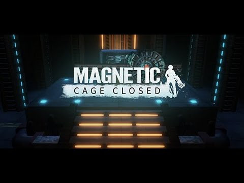 Isn't this Portal? | Magnetic: Cage Closed |
