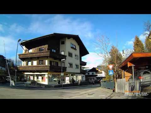 A: Kitzbühel. Tirol. Austria. Big City Tour. December 2016