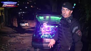 Baixar Guarda Civil dispersa baile funk com bombas de efeito moral