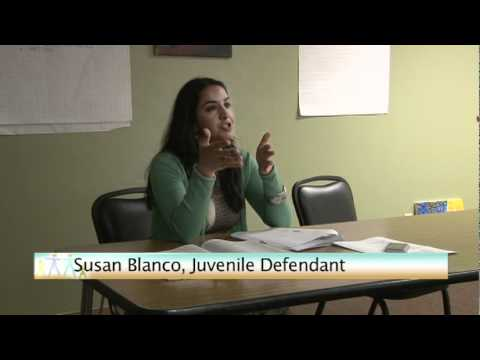 Understanding the Juvenile Justice System