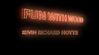 Kevin Richard  Hotte - Chops Episode 6
