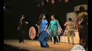 Nitin Mukesh | Yahin Kahin Jiyara Hamar | Maru Maan Mohi Gayu | GCC | Kolkata, 1990