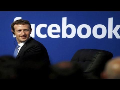 Zuckerberg thanks Ambani's Jio for boosting revenue share in Asia