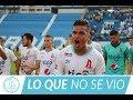 Lo que no se vio del Alianza vs Limeño - Semifinal Vuelta Clausura 2019