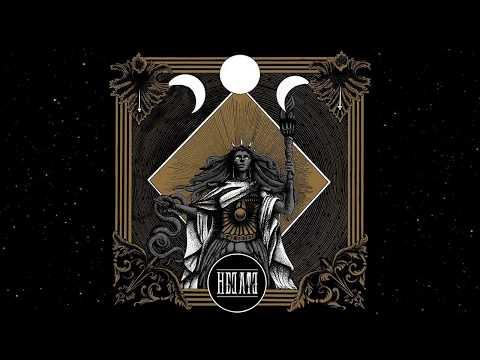 Hecate - Une Voix Venue D'Ailleurs (Full Album)