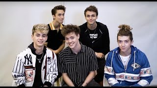 Download Why Don't We plays Draw Something Mp3 and Videos