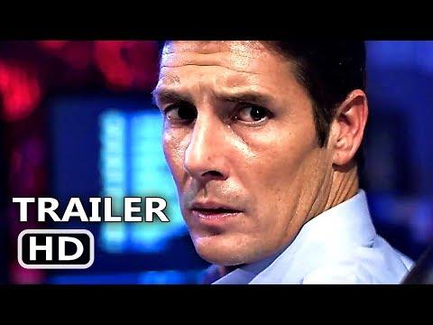 SAN ANDREAS MEGA QUAKE Trailer (2019) Disaster Action Movie