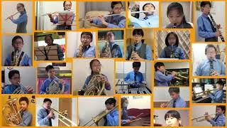Publication Date: 2021-05-25 | Video Title: 虛擬合奏管樂團小學初級組 聖公會仁立紀念小學管樂團Henry