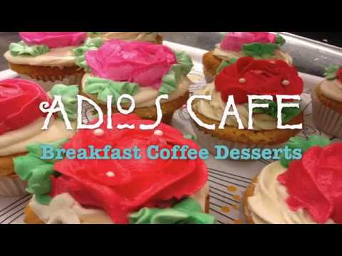 ADios Cafe - Breakfast in Atlanta, GA