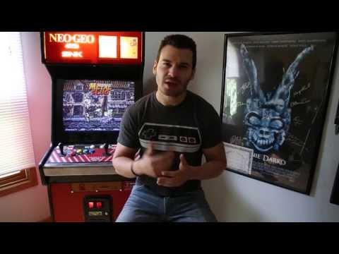 Kompound Gaming Pilot- Metal Slug
