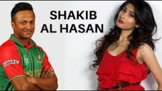 Shakib Al Hasan Biography, Wife, Daughter, Net Worth, Salary, Records & Facts