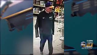 Armed robbery at local Piggly Wiggly in Marinette County