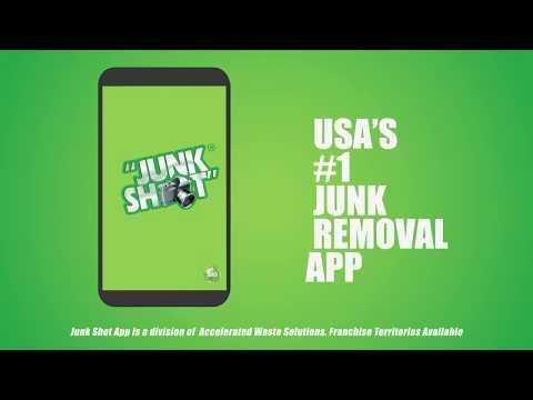 Junk Removal | Junk shot