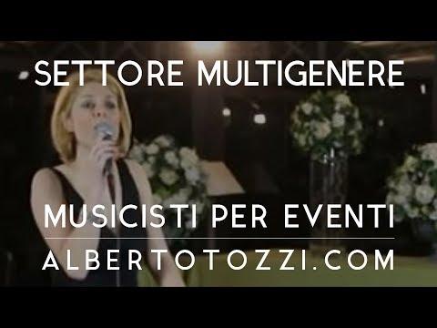 Musica per Matrimonio - Musicista / Cantante 2