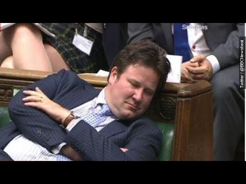 BBC Apologizes After Suggesting Partially Deaf MP Was Asleep - Newsy